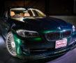 BMWアルピナ D5 入庫しました