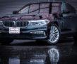 BMW 523d 入庫しました!