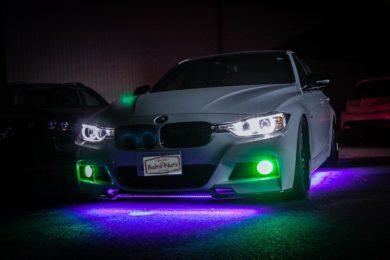 別府市のSさん BMW320d MSP
